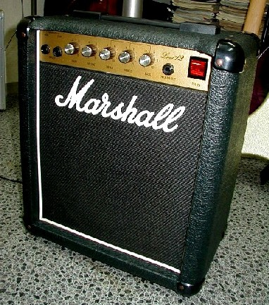IMG. Marshall for classic rock    At bedroom volume   Page 3   The Gear